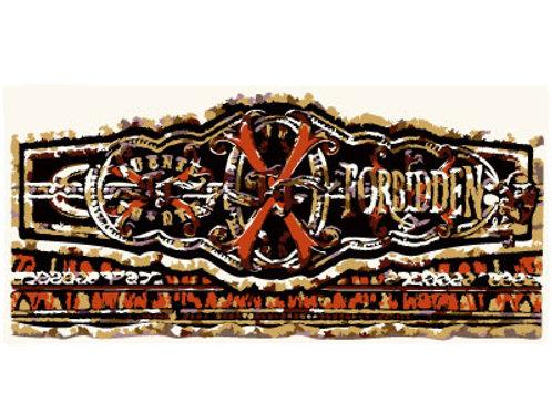 Opus X Forbidden City