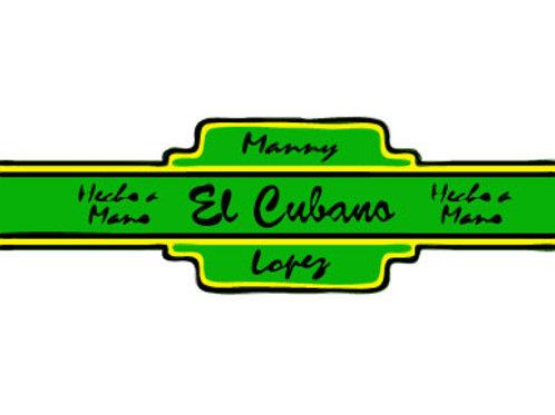 El Cubano Green