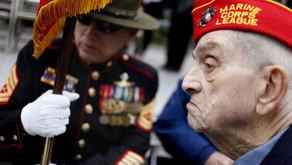 To My Veterans