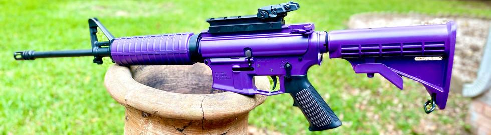 Goddess Purple AR 02