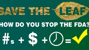 How Do We Stop The FDA