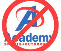 Boycotting Academy