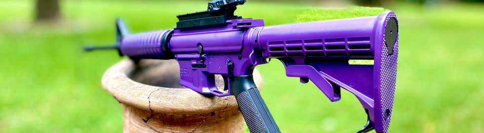 Goddess Purple AR 03