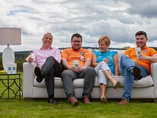 Bancon Homes Announced as headline sponsors for Summer 2017