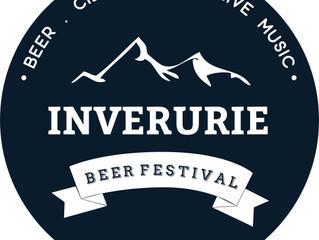 Inverurie Beer Fesitval @ Lochter Activity Centre 2018