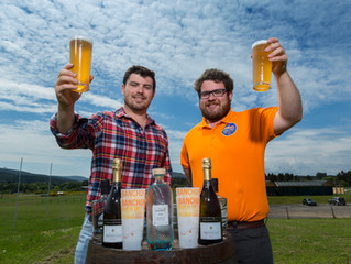 "Banchory Beer Festival announced as finalist in national award for ""Best Scottish Festival"""