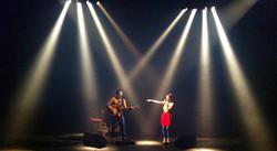Concert KALYAduo