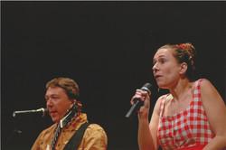 KALYAduo Julie et Fred
