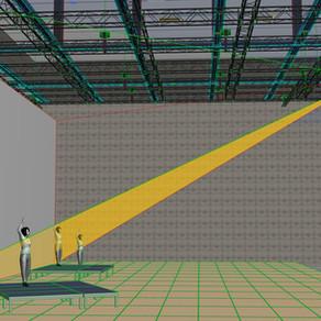 Calcul Optique Vidéo-projecteur