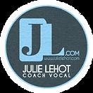 Julie Lehot | Coach vocal | Professeur de chant