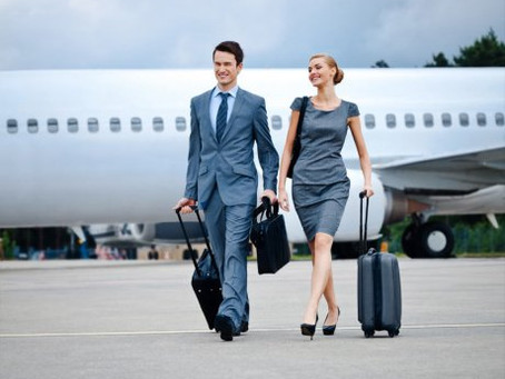 Tips for the Professional Business Traveler