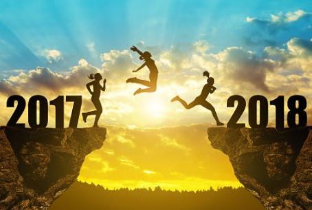 New Year...New Beginning
