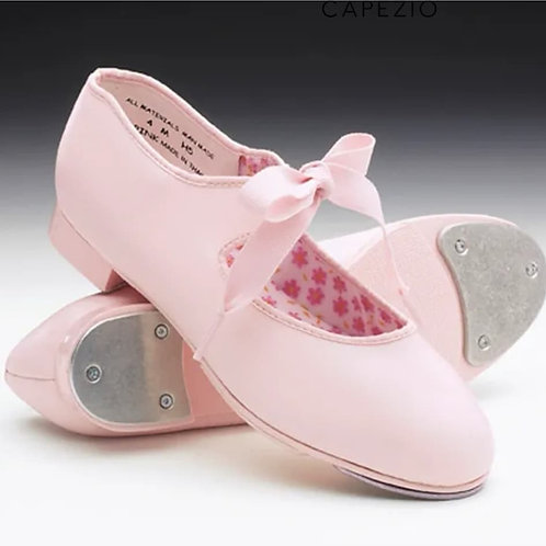 Pink limited addition tap shoes