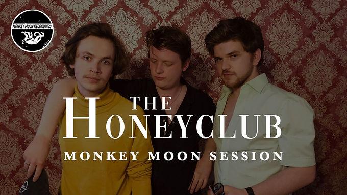 Monkey Moon Session