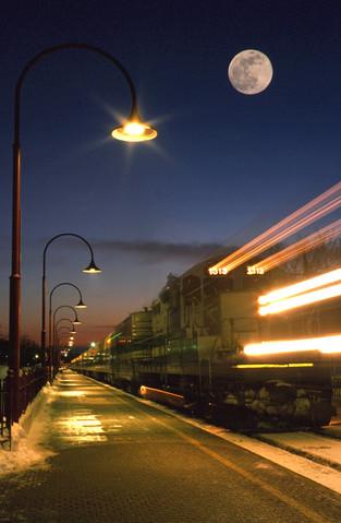 Train 1313