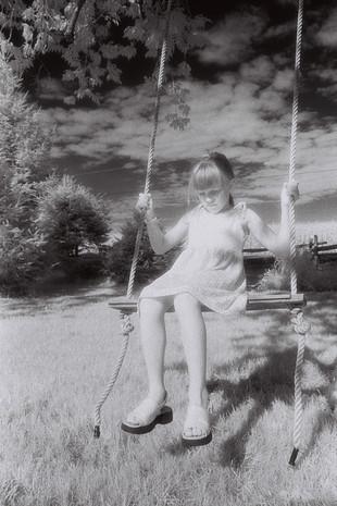 Morning swing
