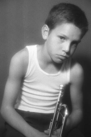 Kevin & Trumpet