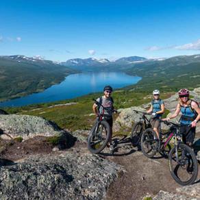 Vi er klare for sykkelfestival - påmeldingen åpner 5. mai