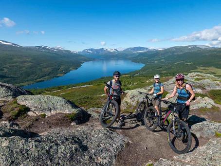 Vi er klar for sykkelfestival - påmeldingen åpner 5. mai