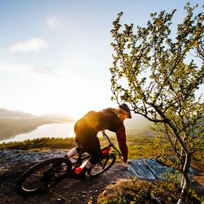 Sjekk programmet til sykkelfestivalen