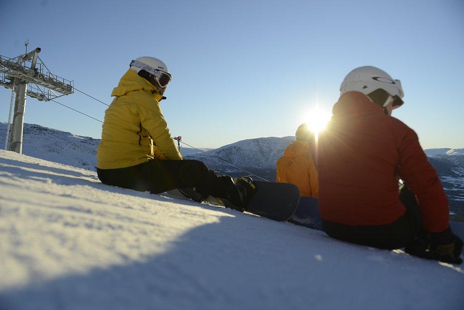 Oppdal skisenter skibilder D800 053-2.jp