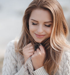 warm hair