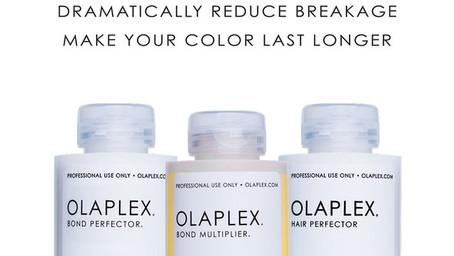 Olaplex- why I won't work without it!