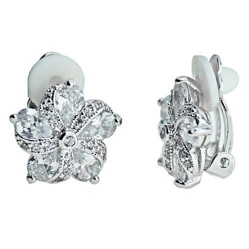 clip earring