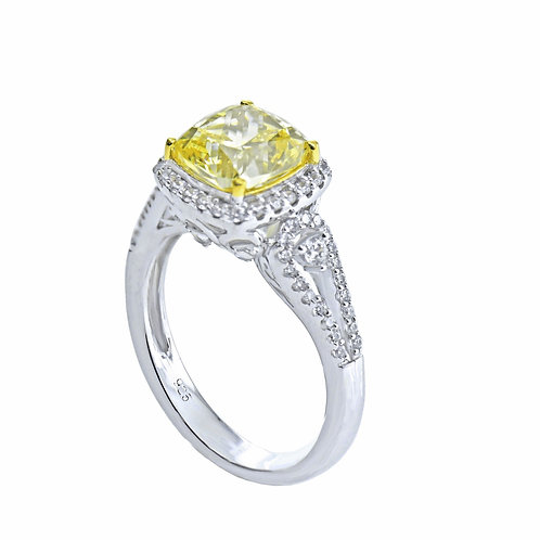 canary ring