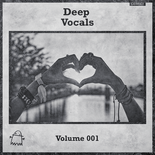 Ghost Digital Music - Deep Vocals Vol.1
