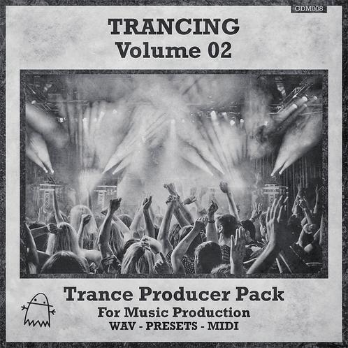 Trancing Volume 02