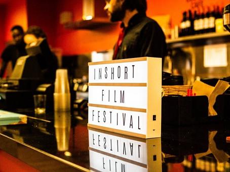 «ЧайлдХуд» примет участие в кинофестивале Inshort Film Festival 2018 (Нигерия, г.Лагос)