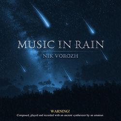 Music in Rain