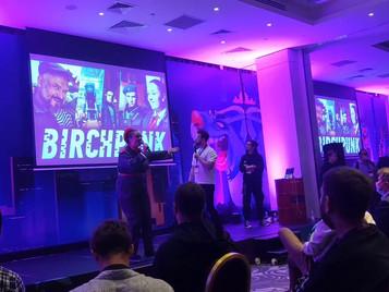 "BirchPunk — один из хедлайнеров на фестивале ""404""!"