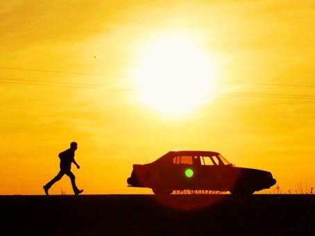 """Короткометражка """"THE MILE"""" получила приз за лучший сценарий"""