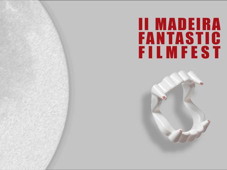 """""""8"""" на фестивале Madeira Fantastic FilmFest (Португалия)"""