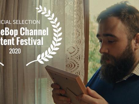 Наш к/ф «Посылка» отправляется в Нью-Йорк на The BeBop Channel Content Festival