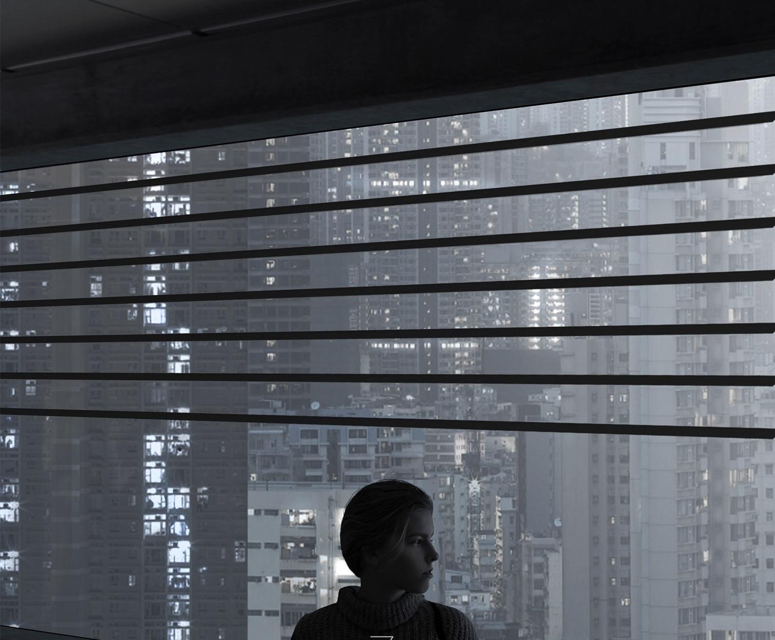 """Арт-концепт фильма """"Исступление"""".  *фото принадлежит North Film Factory"""