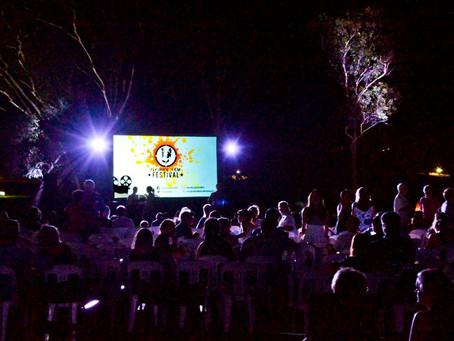 """У """"Просмотрено"""" лучший звук на австралийском фестивале Fleurieu Film Festival!"""