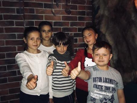 «Полтергейст» — новый квеструм в г.Жуковский