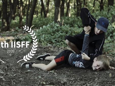 «ЧайлдХуд» примет участие в конкурсной программе 12th Independent International Internet Short Film.