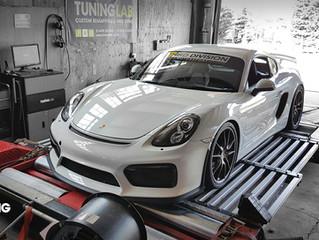 2014 Porsche Cayman 3.4 S