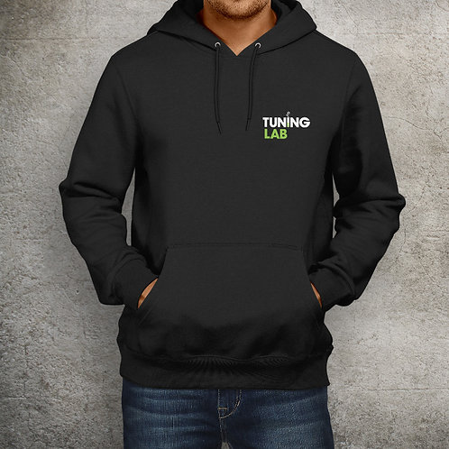 Tuning Lab Embroidered Hoodie