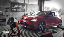 Volkswagen Golf Mk7 GTi DSG