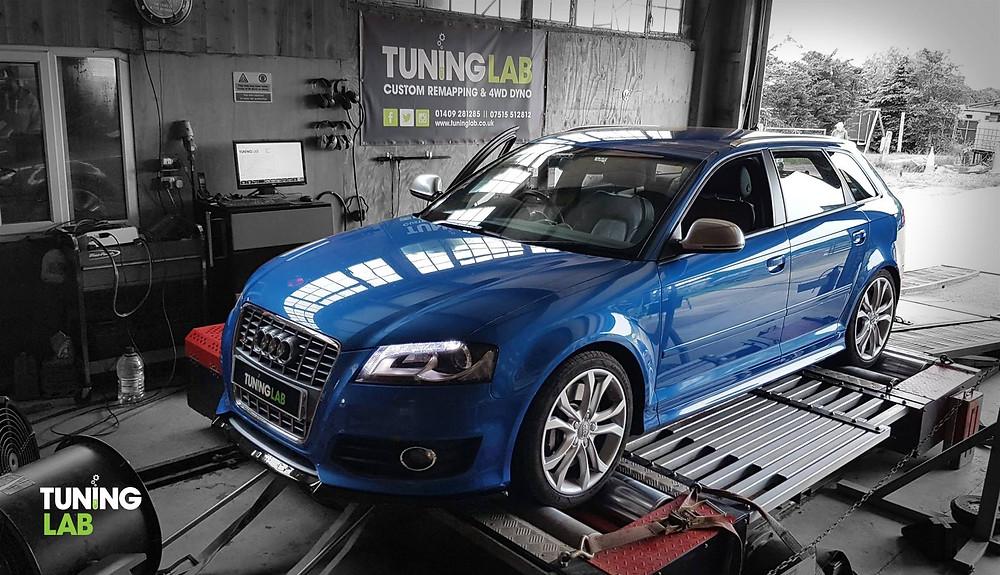 Audi S3 Sportback DSG