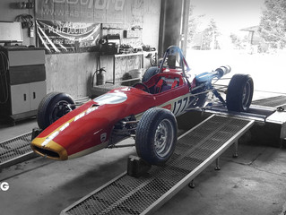 Formula Ford 1600 Crossflow