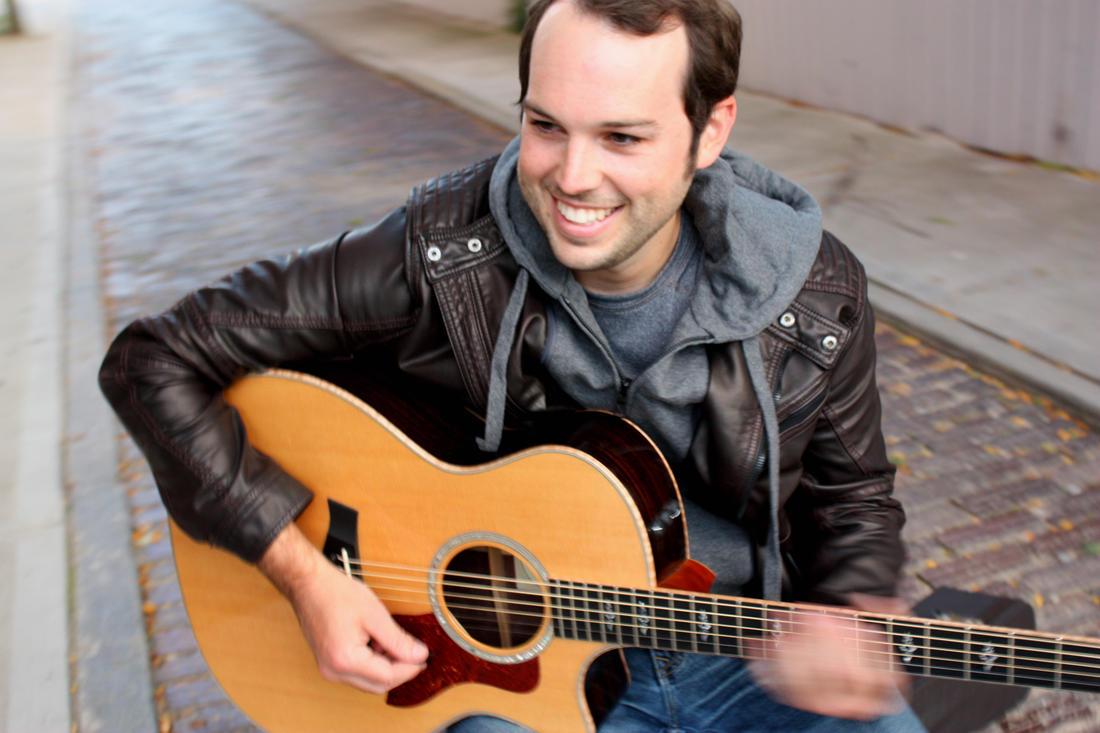 Jonathan Cody White