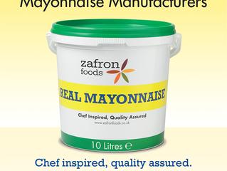 Zafron Mayonnaise