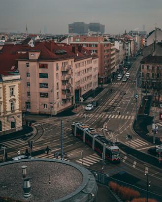 Vienna, Au
