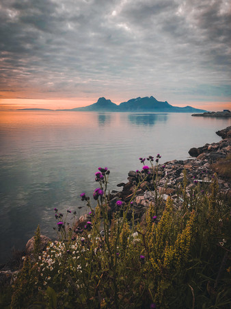 Bodo, Norway